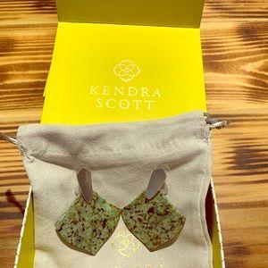 Kendra Scott Astoria African Turquoise